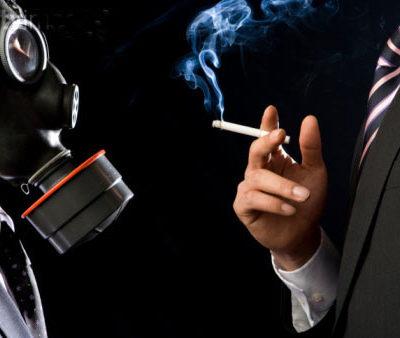 Circulation子刊:心梗后戒烟可降低心绞痛风险