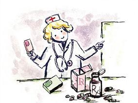 成人感染性心内膜炎:诊断、抗菌药物治疗和并发症管理