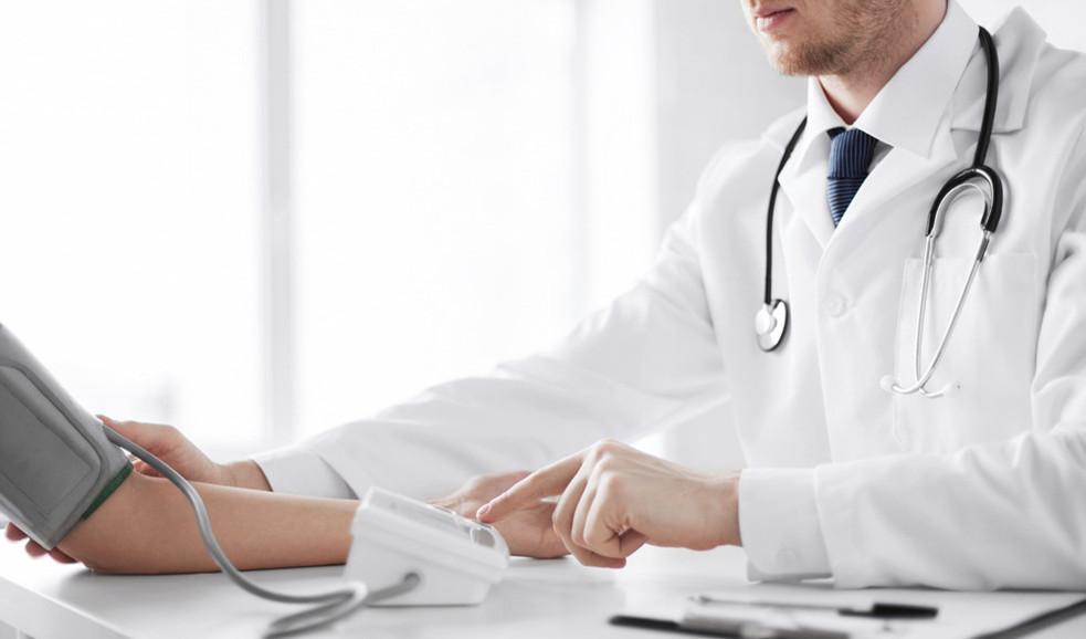 医学动画:高血压的5个危害动画演示